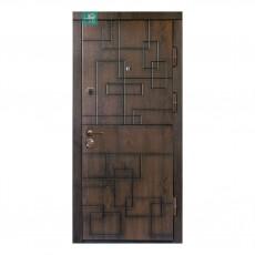 Входные двери ПBK-157 V Q уличные