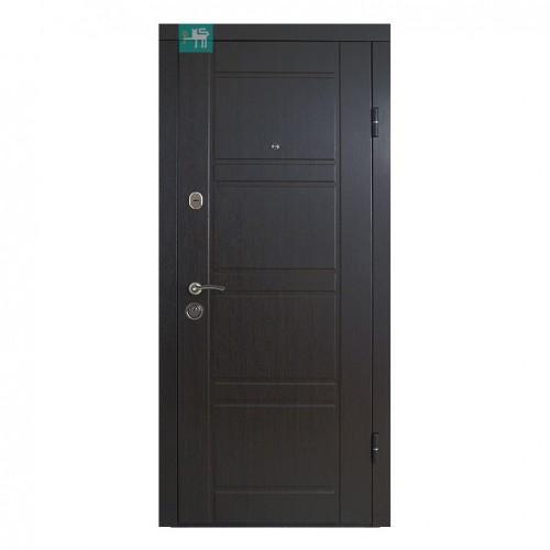 Входные двери ПO-09 V уличные