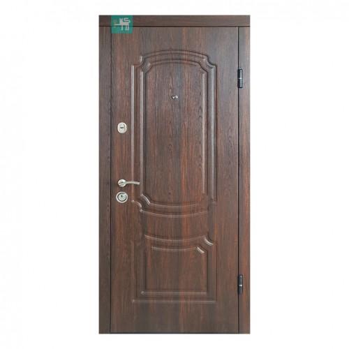 Входные двери ПO-01 в квартиру