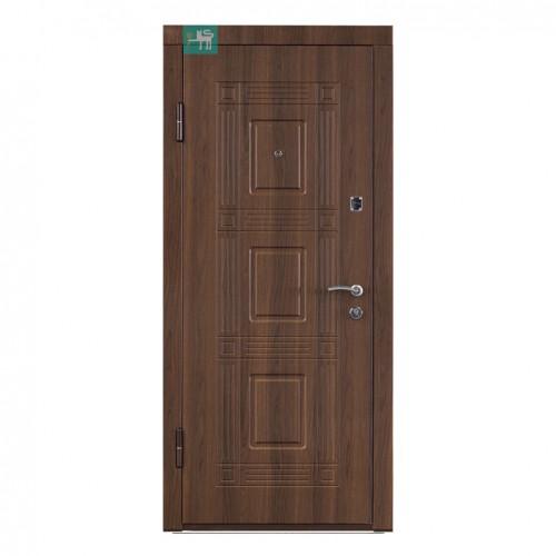 Входные двери ПO-02 в квартиру
