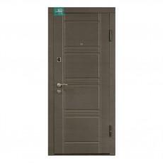 Входные двери ПO-29 в квартиру
