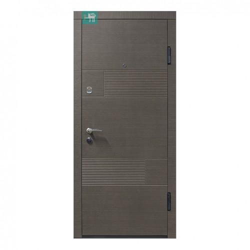 Входные двери ПO-58 в квартиру