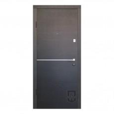 Входные двери ПАТРИОТ Lita (AL) LS_Kale в квартиру