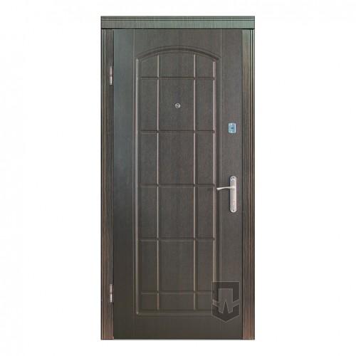 Входные двери ПАТРИОТ Mario MS в квартиру