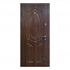 Входные двери ПАТРИОТ Mira MS в квартиру