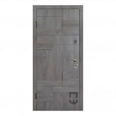Входные двери ПАТРИОТ Modus 3D PS в квартиру