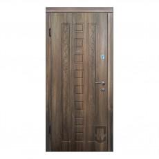 Входные двери ПАТРИОТ Rich MS в квартиру
