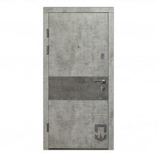 Входные двери ПАТРИОТ Select (DEC) LS_Kale в квартиру