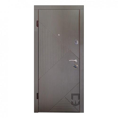 Входные двери ПАТРИОТ Terra 2 PS в квартиру