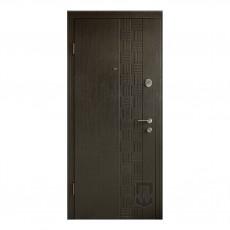 Входные двери Аккорд LS_Kale в квартиру