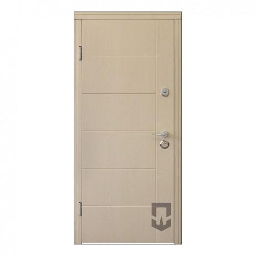 Входные двери ПАТРИОТ Аризона PS в квартиру