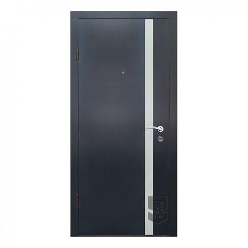 Входные двери ПАТРИОТ Элегант (DEC) LS_Secureme в квартиру