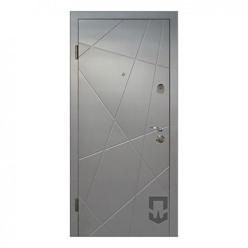 Входные двери Eva LS Securem в квартиру