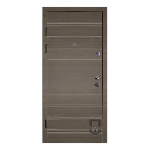 Входные двери ПАТРИОТ Флай PS в квартиру