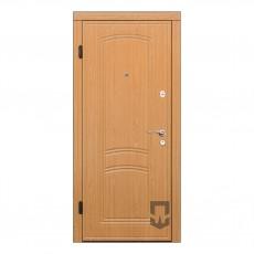 Входные двери ПАТРИОТ Капри LS_Secureme в квартиру