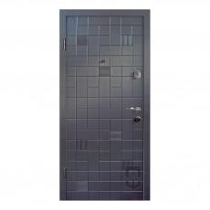 Входные двери ПАТРИОТ Каскад MS в квартиру