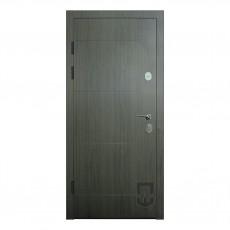 Входные двери ПАТРИОТ Кросс LS_Kale в квартиру
