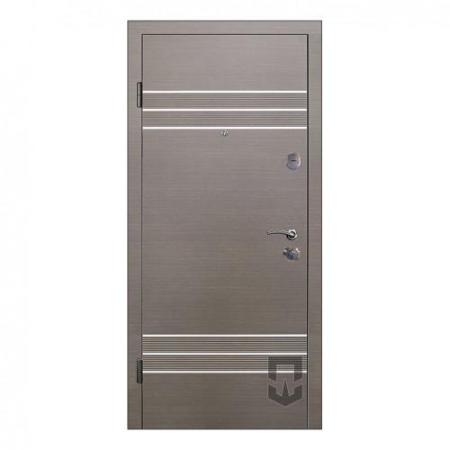 Входные двери Монтана (AL) MS в квартиру