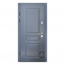 Входные двери Президент 2 MS в квартиру