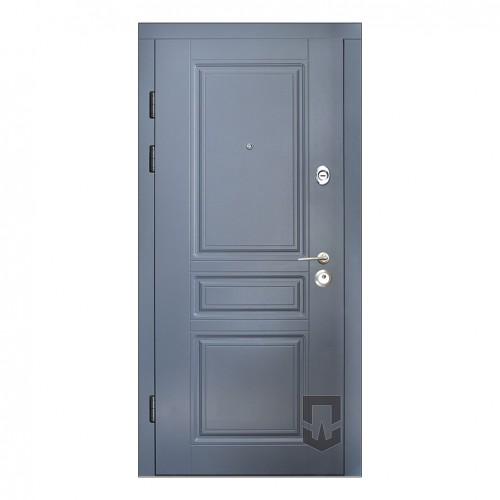 Входные двери ПАТРИОТ  Президент 2 MS в квартиру