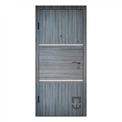 Входные двери Прима (AL+DEC) LS_Kale в квартиру