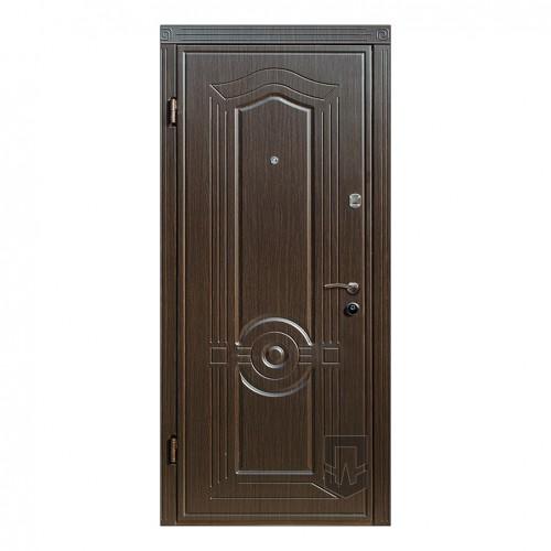 Входные двери ПАТРИОТ Рим PS в квартиру