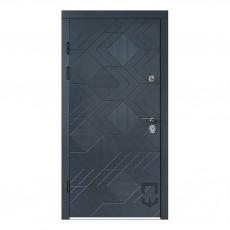 Входные двери Rio LS в квартиру