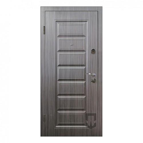 Входные двери ПАТРИОТ Seven LS_Kale в квартиру
