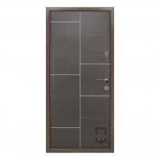 Входные двери ПАТРИОТ Сити Плюс (AL) PS в квартиру