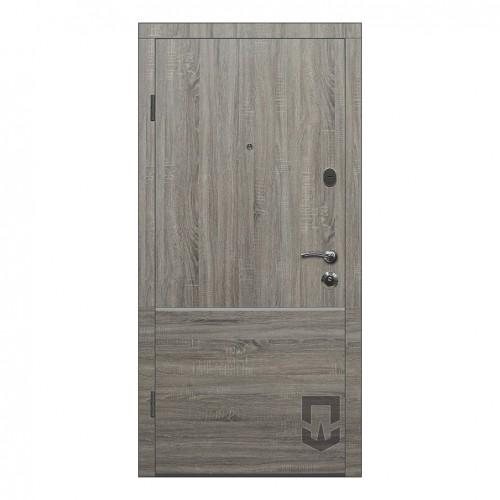 Входные двери София (AL+DEC) MS в квартиру