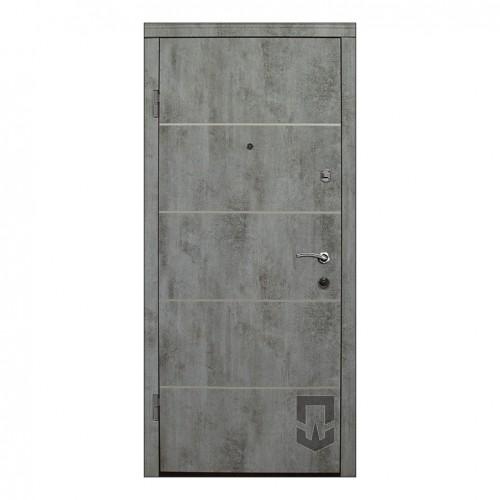 Входные двери ПАТРИОТ Соло (DEC) MS в квартиру