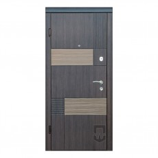 Входные двери ПАТРИОТ Танго (DEC) PS в квартиру