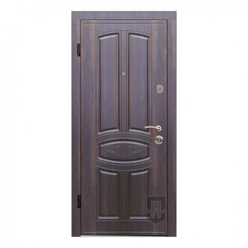Входные двери ПАТРИОТ Версаль LS_Secureme в квартиру