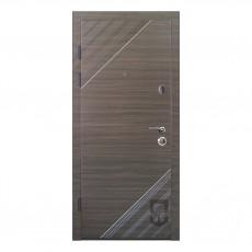 Входные двери ПАТРИОТ Юта (AL) LS_Secureme в квартиру