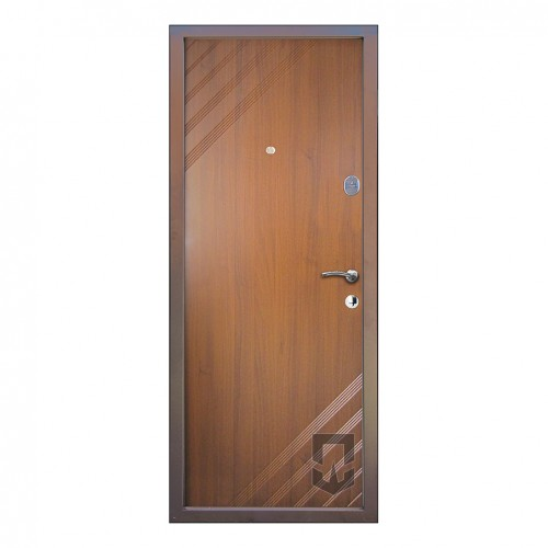 Входные двери Юта PS в квартиру