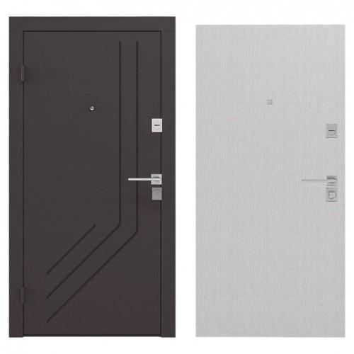 Входная дверь RODOS BAS 003 уличная