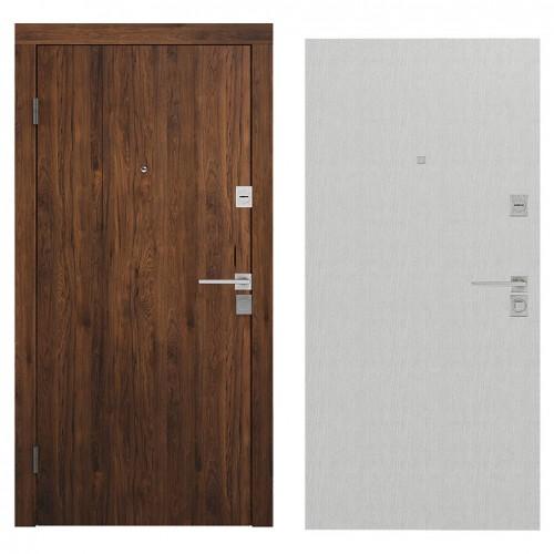 Входная дверь RODOS BAZ 001 в квартиру