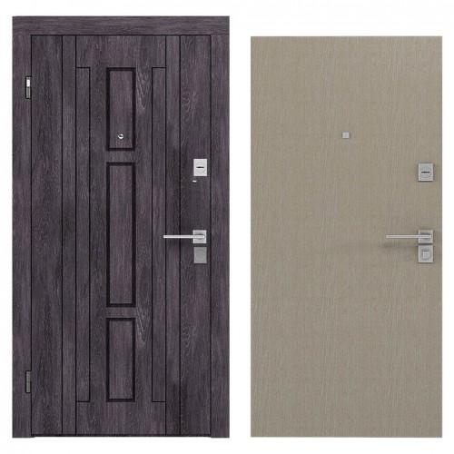 Входная дверь RODOS BAZ 003 в квартиру