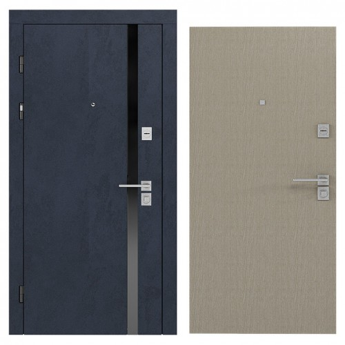 Входная дверь RODOS STZ 006 в квартиру
