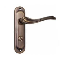 Дверная ручка на планке Kedr 62.364