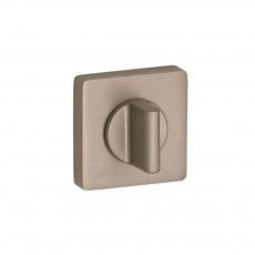 Фиксатор ТМ SYSTEM (квадрат) матовый никель