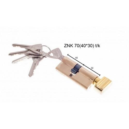 Цилиндр цинковый IMPERIAL  ZNK 70 (40*30) t/к англ.